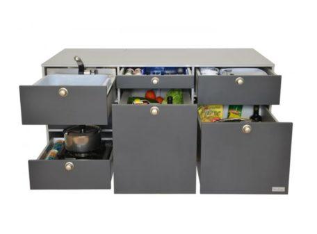 Die mobile Küche für deinen T5