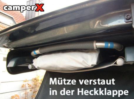 VW T5 Calicap