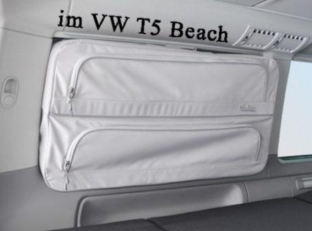 Fenstertaschen VW T6 T5