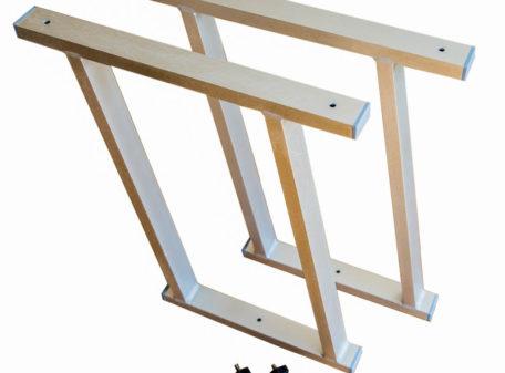 Multiflexboard Stützen
