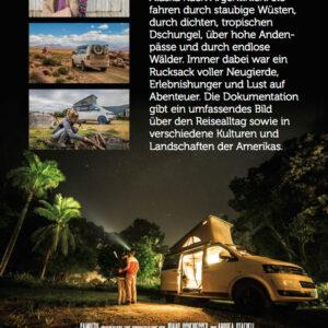 Film Panamericana Expedition