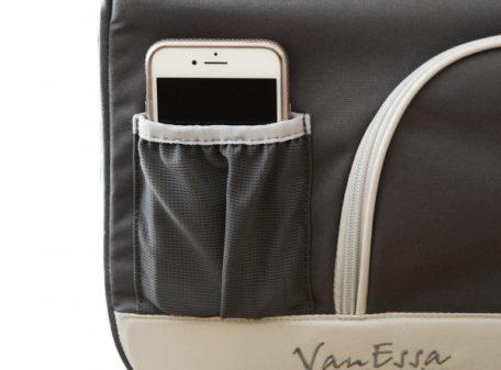 Seitentasche Vanessa Mobilcamping