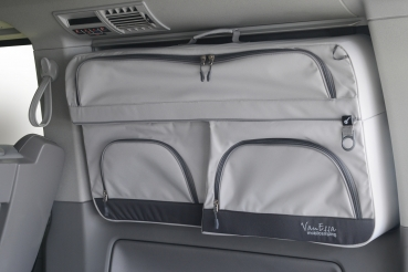 Packtaschen Vanessa Mobilcamping VW Coast Comfortline Liberty