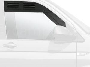 Fahrerhaus Lüftungsgitter VW Bus T6 und T5