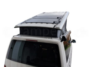 VW California Solar – camperX