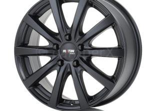 VW T6 Felgen mit Reifen  California Winter Kompletträder 18″ T5 und T6.1