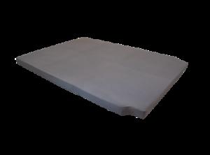Fixleintuch für VW California RoofTop Matratze